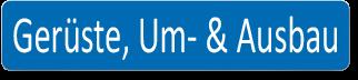 KOGO Hochbau GmbH - Auswahl Gerüste, Um- und Ausbau